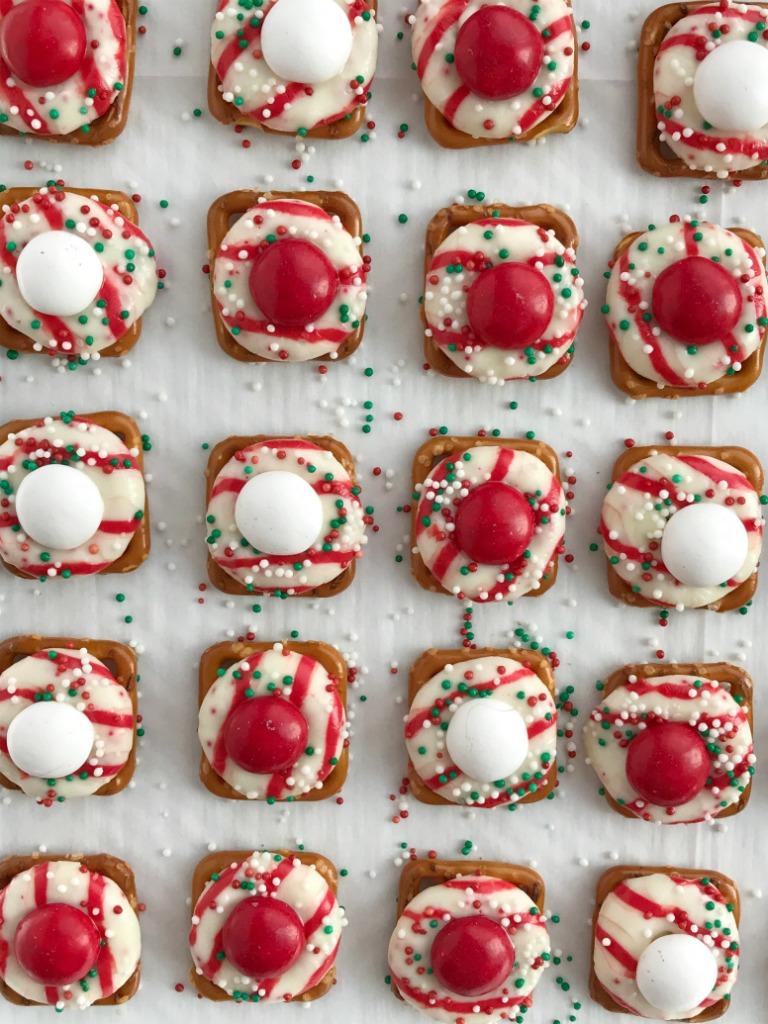 Sugar Christmas Cookie Recipe