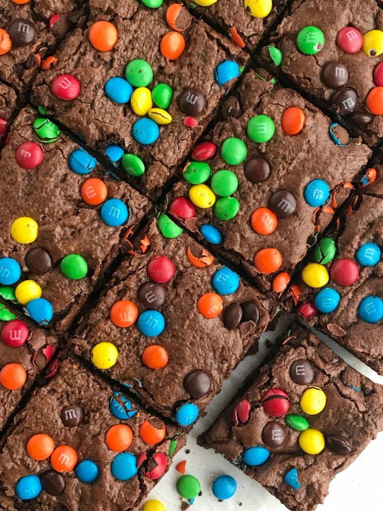 Chocolate Fudge Brownie Cookie Bars   Homemade Brownies   Brownie Recipes   Cookie Bars   Chocolate Fudge Recipe   Dessert Recipes #dessertrecipes #brownierecipes #homemadebrownies