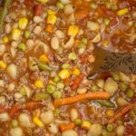 Easy Minestrone Soup Recipe